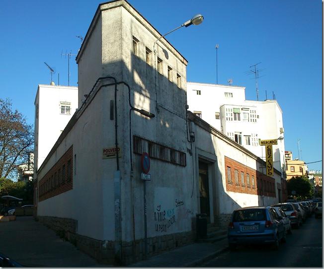 mercado Cruzcampo