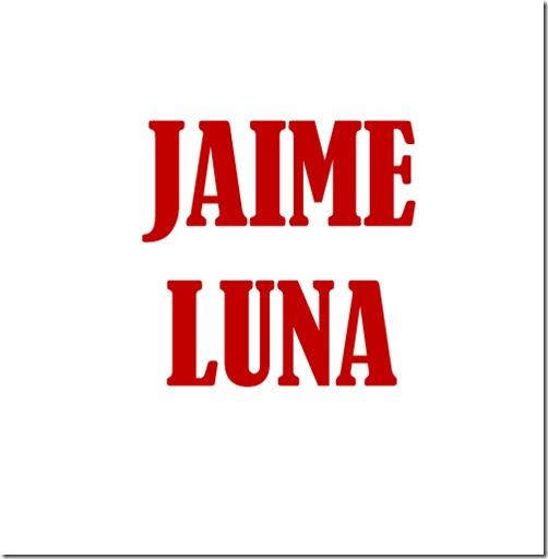 JaimeLuna