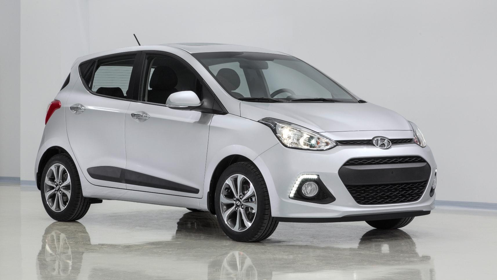 Yeni Hyundai i10 2014 1 - ÖTV hariç 20000 - 25000 TL arasında sıfır araç bulabilir miyim?