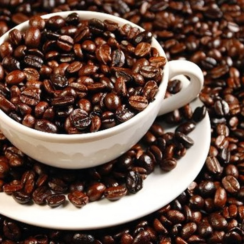 Những công dụng lạ của cà phê
