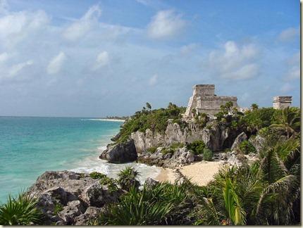 Tulúm (Quintana Roo)