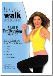 Walk Away the Pounds 5 Mile Fat Burning