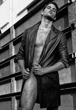 Kevin Cote model - DEMIGODS (22)