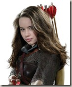 Susan Pevensie Narnia