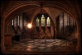Gand crypte