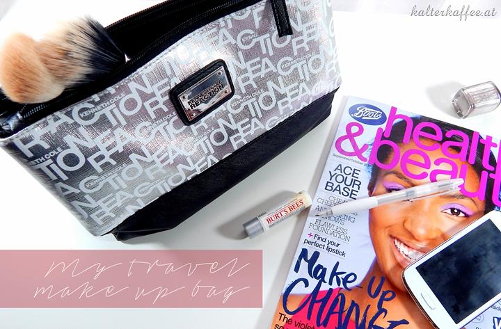 Travel Make Up Bag