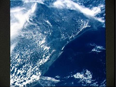 nasa photo of ocean