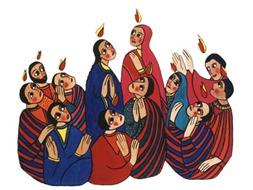 Pentecostes 06