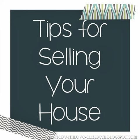 TipsforSellinghouse
