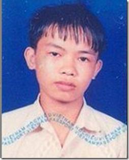 Nguyen Duc Hoa, Vietnam