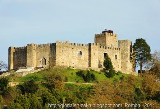 Pombal - Castelo de Pombal 7