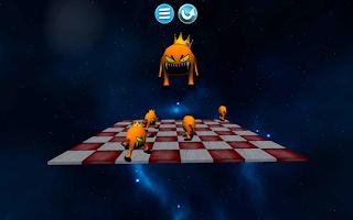 Screenshot of Fantastic Checkers Free 2