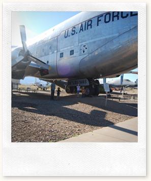 HAFB Aerospace Museum (2)