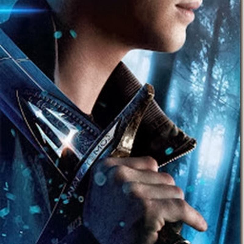 Percy Jackson: Sea of Monsters ภาค 2 เพอร์ซี่ย์ แจ็คสัน กับอาถรรพ์ทะเลปีศาจ