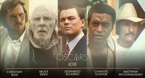 Mejor actor