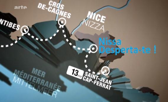 Nissa la mapa 2