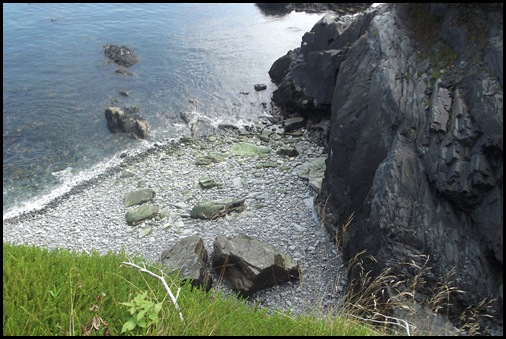 West Quaddy Coastal Trail 202
