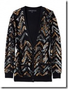 Marc by Marc Jacobs Sequin Cardigan 30% off