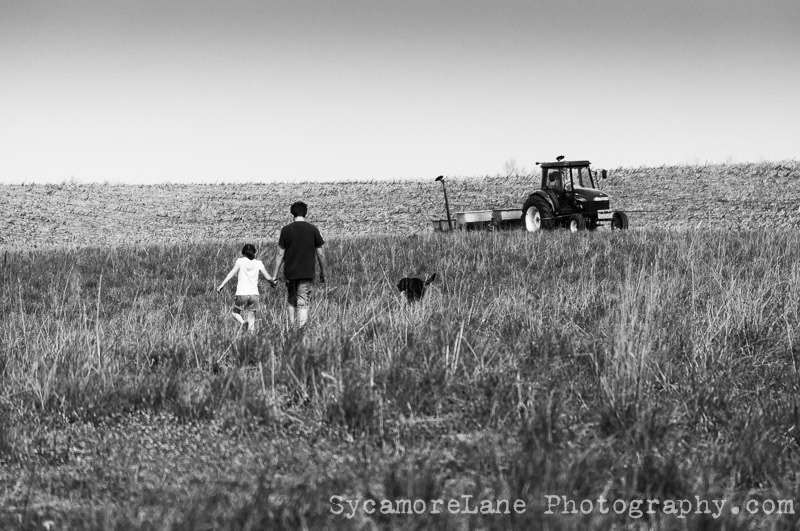 SycamoreLane Photography-farming