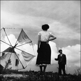 Stanley Kubrick  1945 Portugal