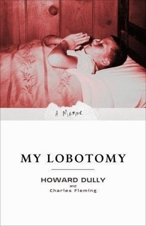 Book Cover - My Lobotomy by Howard Dully