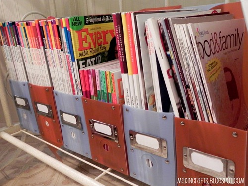 magazine organization[5]