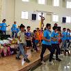 2014年7月花蓮暑期聖體生活營