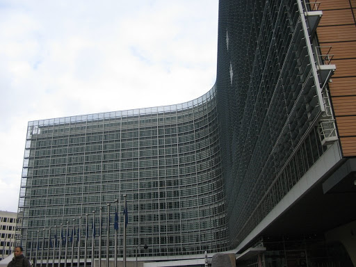 European Commission HQ