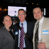 2012 YLD Networking Event at Lir