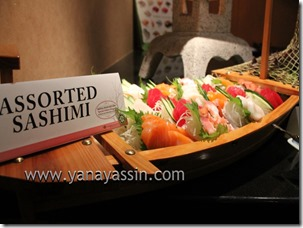 Restoran Jepun Agehan Halal110