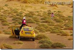 Rally Marokko 2012 E2 07