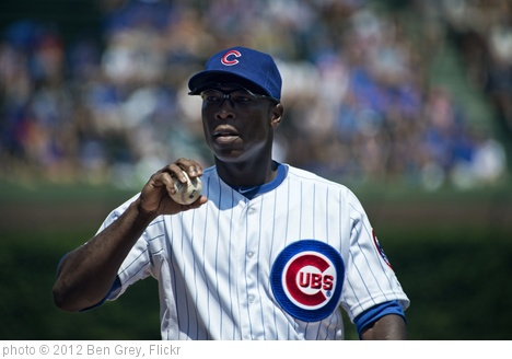 'Alfonso Soriano' photo (c) 2012, Ben Grey - license: http://creativecommons.org/licenses/by-sa/2.0/