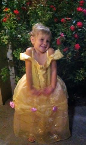Princess Lillie