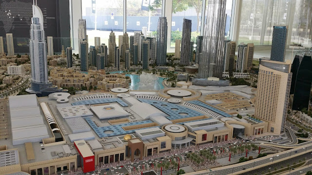 Downtown dubai the center of now kaleidoscope stories the dubai mall and from the right the address dubai mall hotel burj khalifa fountains souq al bahar and the address downtown sciox Choice Image