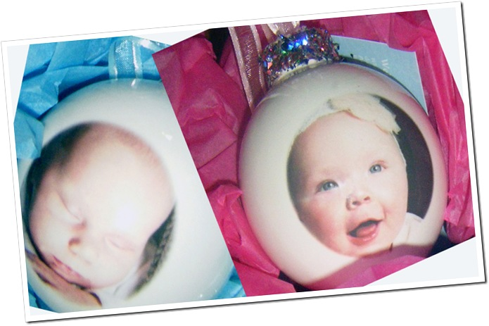 personalized baby boy and girl keepsakes