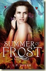 Summer of Frost- Leslie Dover front