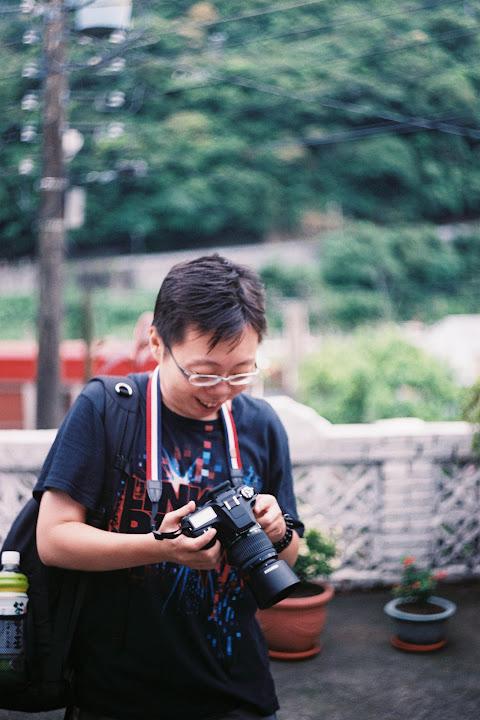 貓村走走團~MX+HELIOS 44-3~2011年9月24日