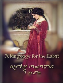A language for the Esbat Cover