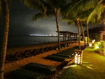 Foto cu Sony: Pattaya noaptea