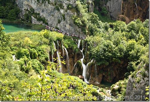 Croatia Plitvice Lakes 3
