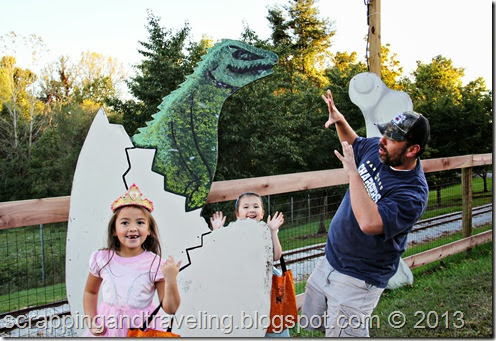 Halloween Zoo 14