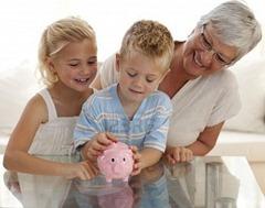 Risparmiare-per-figli