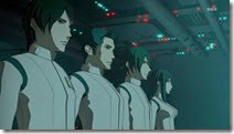 Knights of Sidonia - 02  -14