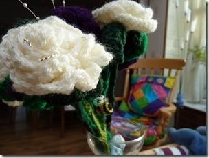 Crochet Flower Bouquets (24)