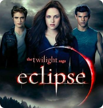 Pra não esquecer Eclipse vem aí, gente