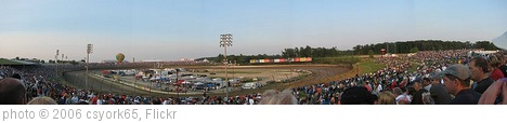 'Eldora Speedway Panorama' photo (c) 2006, csyork65 - license: http://creativecommons.org/licenses/by-sa/2.0/