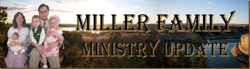 Miller's Banner 2.0