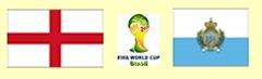 Prediksi Inggris vs San Marino