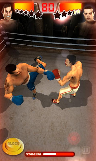 Iron Fist Boxing v 4.2.2