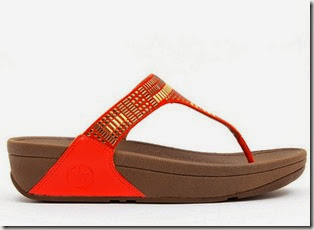 FitFlop Aztec Chada